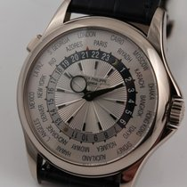 Patek Philippe World Time 5130G-019 2015 new
