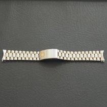 Omega Speedmaster Stahlband Stahl/Gold 1469/ 811 , Faltschließ...