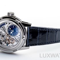 Louis Moinet Titan 43.5mm Automatisk LM-39.20.20 ny