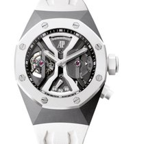 Audemars Piguet Royal Oak Concept Titan 44mm