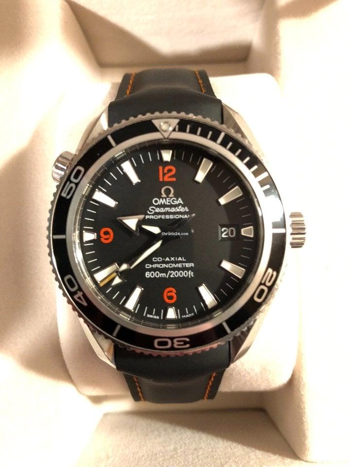 Használt Omega órák  747503411d