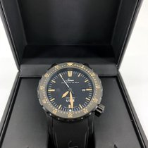 Sinn Steel 47mm Automatic pre-owned United States of America, Florida, Naples