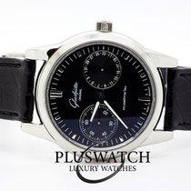 Glashütte Original Senator Hand Date new Automatic Watch with original box and original papers 1-39-58-01-02-04  13958010204