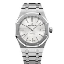 Audemars Piguet Royal Oak Selfwinding 15400ST.OO.1220ST.02 2016 pre-owned