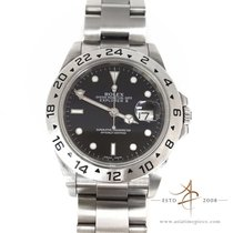 Rolex Explorer II Steel 40mm No numerals Singapore, Singapore