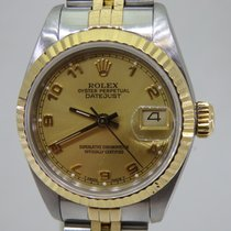Rolex 26mm Automático 1990 usados Lady-Datejust