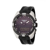 Tissot T-Touch Expert Solar Titanium 45mm Black United States of America, Florida, Tarpon Springs