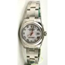 Rolex Lady-Datejust 179160 new