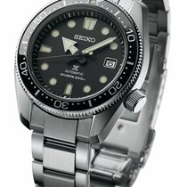 Seiko SPB077J1 Steel 2019 Prospex 44mm new United States of America, Pennsylvania, Philadelphia