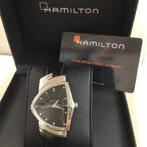 Hamilton 33mm Quartz 2012 new Ventura Black
