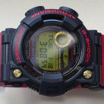 Casio 58.3mm nouveau G-Shock Jaune