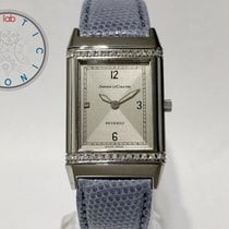 Jaeger-LeCoultre 251.8.86 Steel Reverso Classique 23mm pre-owned