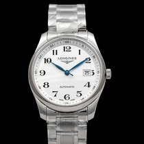 Longines Master Collection new Automatic Watch with original box and original papers L27934786