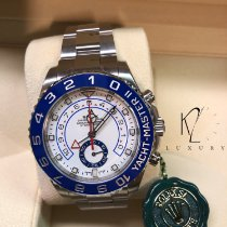 Rolex Yacht-Master II 116680 2019 new