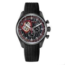 Zenith El Primero Chronomaster 45mm Black No numerals UAE, Dubai
