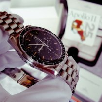 Omega Speedmaster Professional Moonwatch Acier 42mm France, Nailloux
