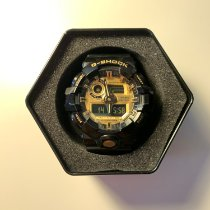 Casio G-Shock GA-710GB-1AER 2017 pre-owned