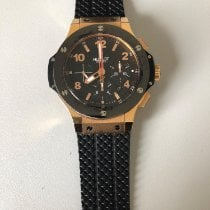 Hublot Rose gold 44mm Automatic 301.PB.131.RX pre-owned
