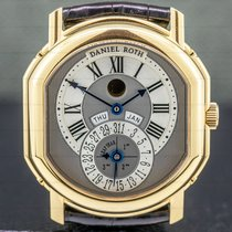 Daniel Roth Yellow gold 35mm Automatic 118.L.40.011.CN.BA pre-owned United States of America, Massachusetts, Boston
