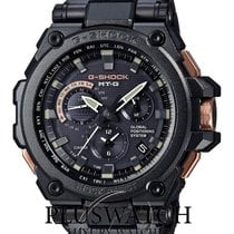 Casio G-Shock Zeljezo 59mm Crn