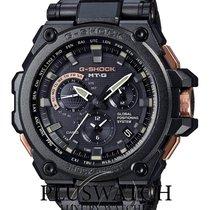 Casio G-Shock MTG-G1000RB-1AER 2019 nov