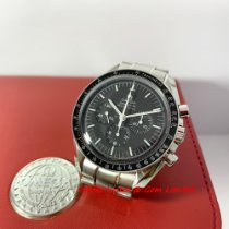 歐米茄 Speedmaster Professional Moonwatch 鋼 42mm 黑色 無數字 香港, Mong Kok