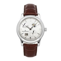 Jaeger-LeCoultre Master Eight Days Otel 41.5mm Argint Arabic