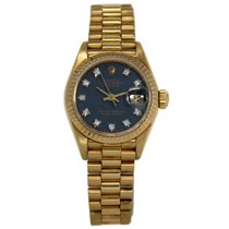 Rolex Lady-Datejust 69178 1985 occasion