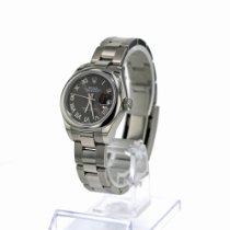 Rolex Lady-Datejust Stahl 28mm Grau Deutschland, Bonn