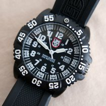 Luminox Navy Seal Colormark Carbon 44mm Schwarz Arabisch