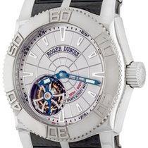 Roger Dubuis Easy Diver Tourbillon Model SE 48 02
