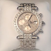 Chopard Imperiale tweedehands 37mm Staal