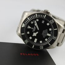 Tudor Pelagos 25600TN 2020 neu