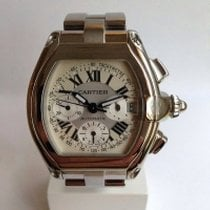 Cartier ROADSTER CHRONOGRAPH XL