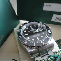"""Rolex NEW LC100 Rolex Sea-Dweller""""Red"""" 43 mm Baselworl..."""
