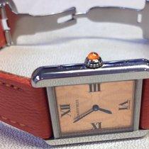 Cartier Tank Solo Orange, Ref. 2716