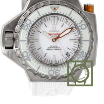 Omega Seamaster PloProf 1200m Co-Axial 55x48mm NEW