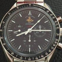Omega Speedmaster Professional Moonwatch 50th anniversary full...