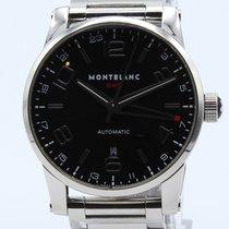 Montblanc Timewalker 7081 usado
