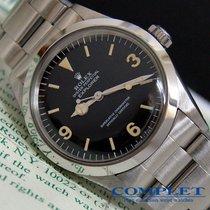 ロレックス (Rolex) Explorer Final Model L Serial  1989's
