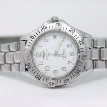 Breitling Colt Automatic Steel 38mm Arabic numerals