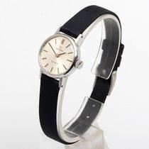 Omega Genéve Luxus Damenuhr von 1968 - NOS - orig Armband +...