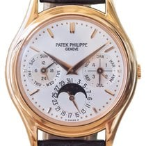 Patek Philippe Perpetual Calendar Automatic Pink Gold LE NEW