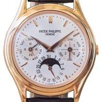 Patek Philippe Perpetual Calendar Automatic Pink Gold LE NEW