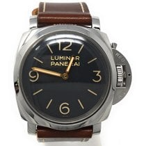 Panerai Steel 47mm Manual winding PAM 00372 pre-owned United States of America, California, Beverly Hills