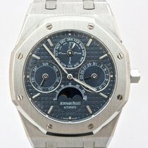 Audemars Piguet Royal Oak Perpetual Calendar 25820ST Boutique...