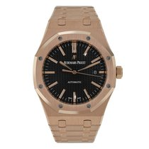 Audemars Piguet Royal Oak Selfwinding 15400OR.OO.1220OR.01 2019 new