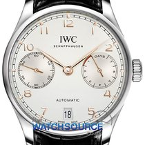 IWC Portuguese Automatic new