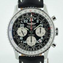 Breitling Navitimer Cosmonaute Ref AB0210, Complete Set, Never...