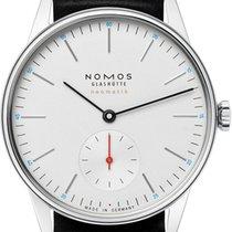NOMOS Orion Neomatik 392 nouveau